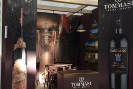 Tommasi - Adele Tuchtan Architetto - INTERIOR DESIGN & EXHIBITION DESIGN